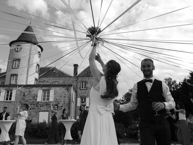 Le mariage de Marylène et Christophe à Yssingeaux, Haute-Loire 29