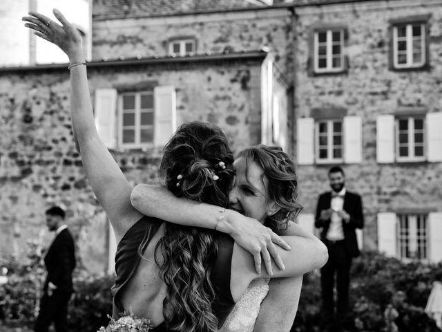 Le mariage de Marylène et Christophe à Yssingeaux, Haute-Loire 30
