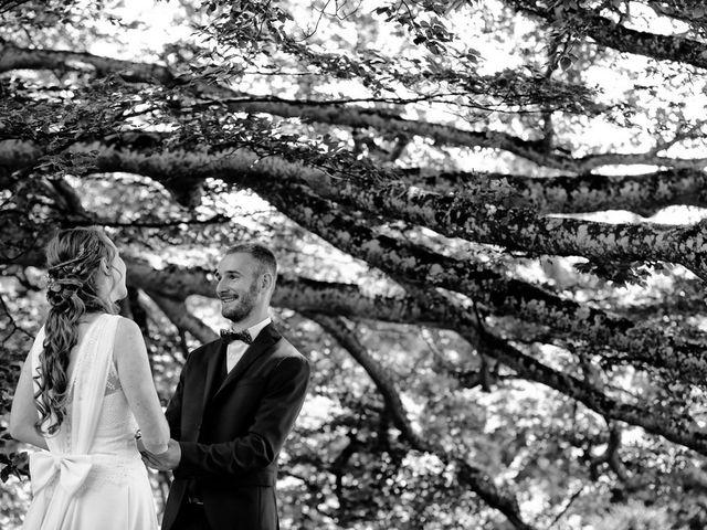 Le mariage de Marylène et Christophe à Yssingeaux, Haute-Loire 33