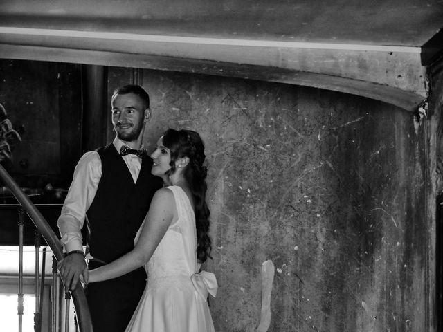 Le mariage de Marylène et Christophe à Yssingeaux, Haute-Loire 40