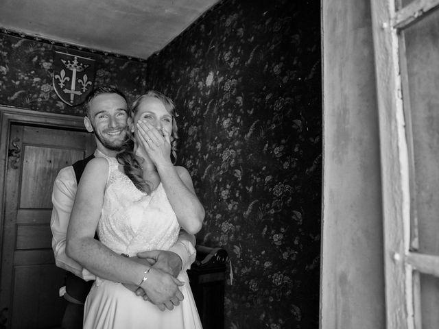 Le mariage de Marylène et Christophe à Yssingeaux, Haute-Loire 41