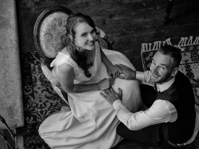 Le mariage de Marylène et Christophe à Yssingeaux, Haute-Loire 43