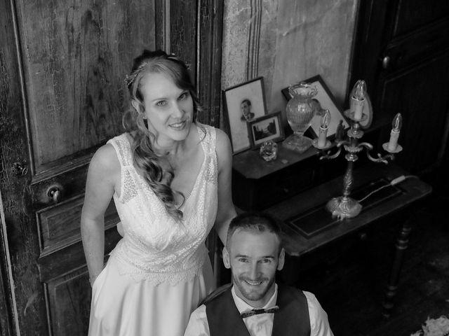 Le mariage de Marylène et Christophe à Yssingeaux, Haute-Loire 46