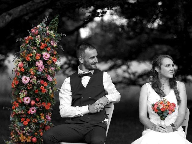 Le mariage de Marylène et Christophe à Yssingeaux, Haute-Loire 50