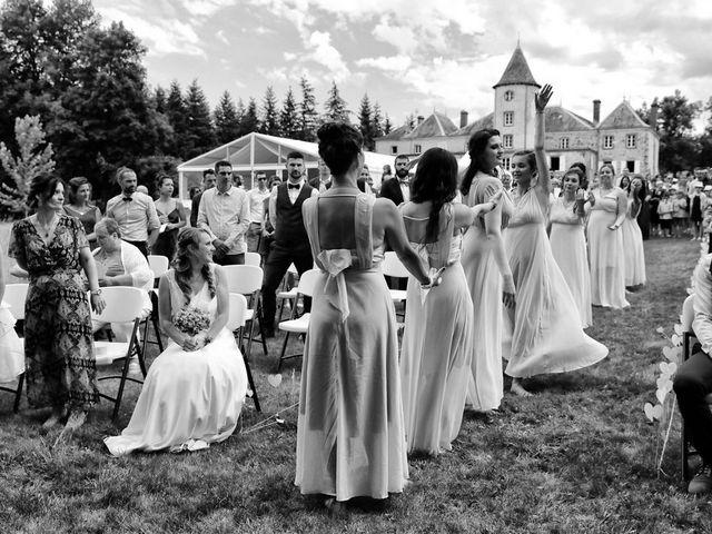 Le mariage de Marylène et Christophe à Yssingeaux, Haute-Loire 51