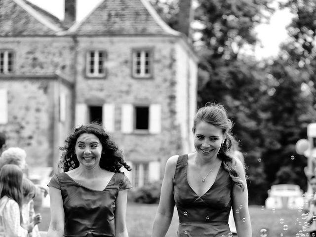Le mariage de Marylène et Christophe à Yssingeaux, Haute-Loire 52