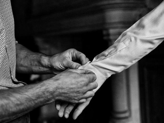 Le mariage de Marylène et Christophe à Yssingeaux, Haute-Loire 60