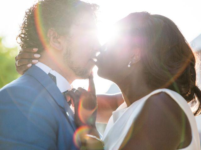 Le mariage de Herléane et Laurent