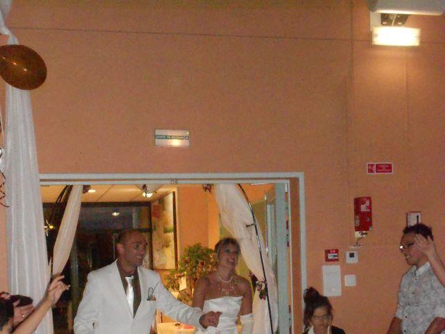 Le mariage de Cathie et Stéphane à Saint-Chef, Isère 3