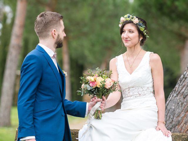 Le mariage de Yann et Marine à Lacenas, Rhône 13