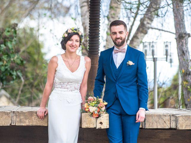 Le mariage de Yann et Marine à Lacenas, Rhône 14