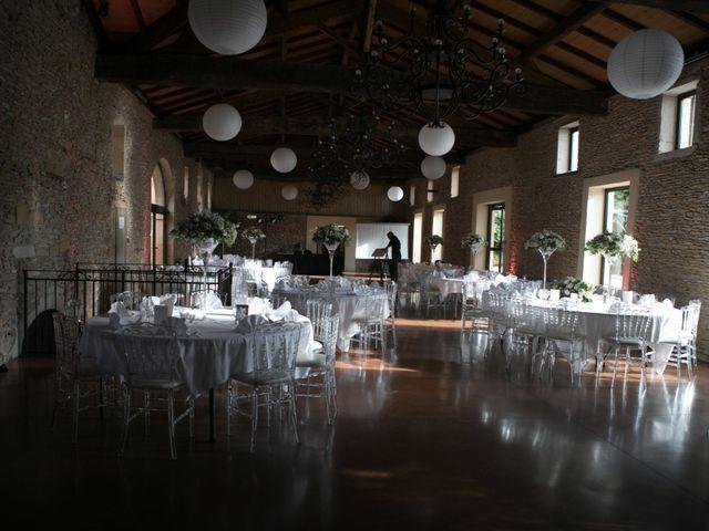 Le mariage de Dimitri et Angélique à Jonage, Rhône 1