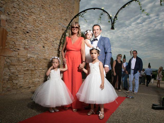 Le mariage de Dimitri et Angélique à Jonage, Rhône 2