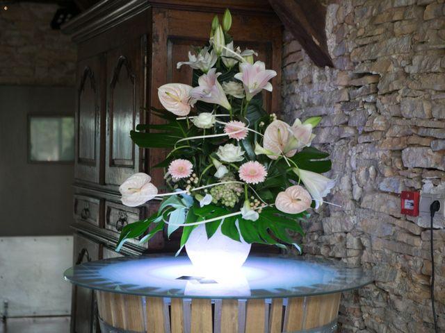 Le mariage de Dimitri et Angélique à Jonage, Rhône 4