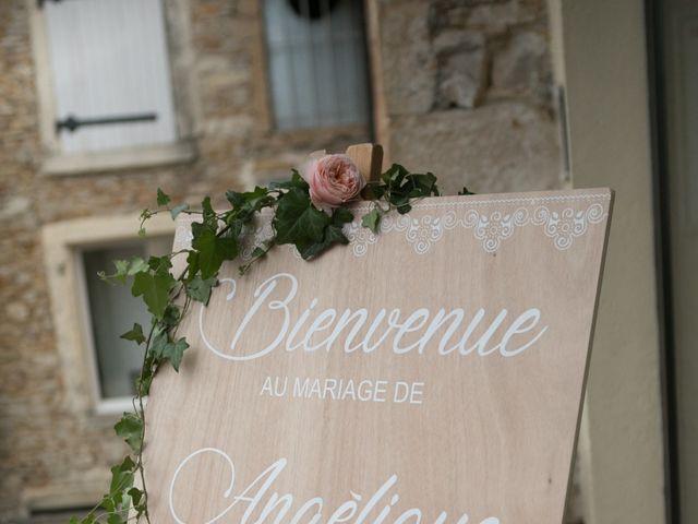 Le mariage de Dimitri et Angélique à Jonage, Rhône 5