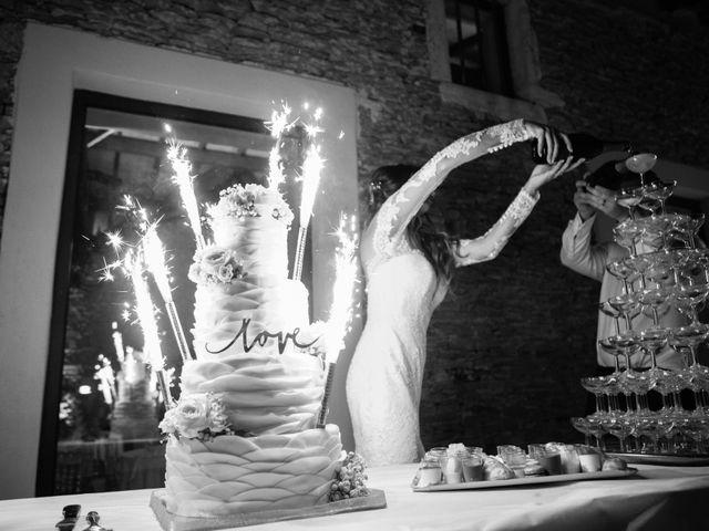 Le mariage de Dimitri et Angélique à Jonage, Rhône 10