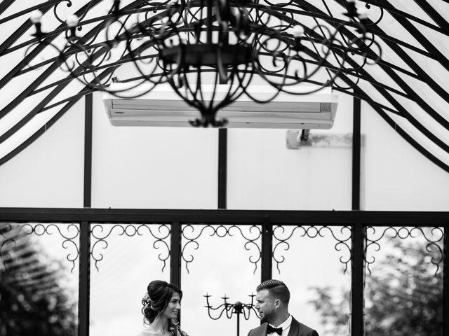 Le mariage de Dimitri et Angélique à Jonage, Rhône 20