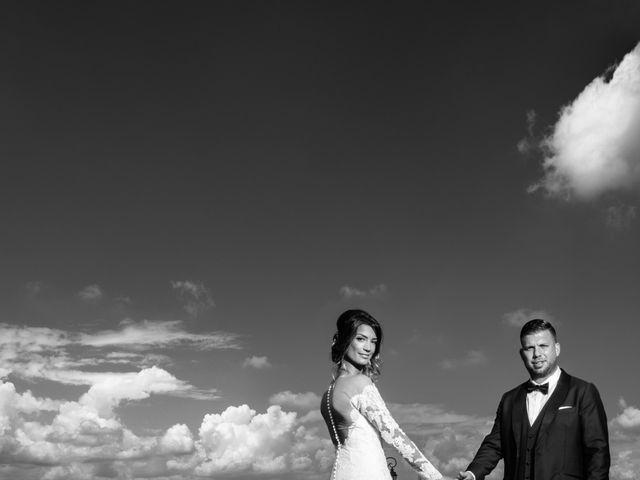 Le mariage de Dimitri et Angélique à Jonage, Rhône 21