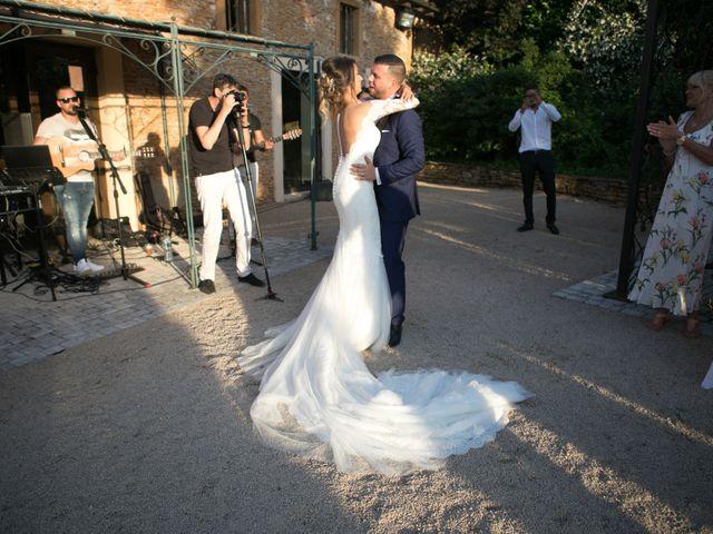 Le mariage de Dimitri et Angélique à Jonage, Rhône 32