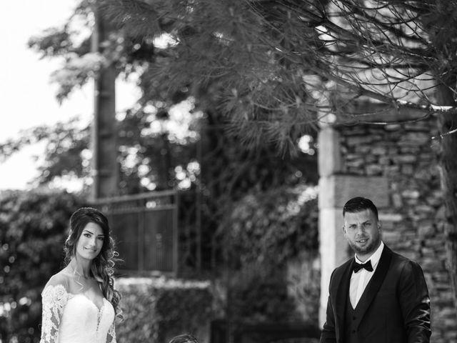 Le mariage de Dimitri et Angélique à Jonage, Rhône 35