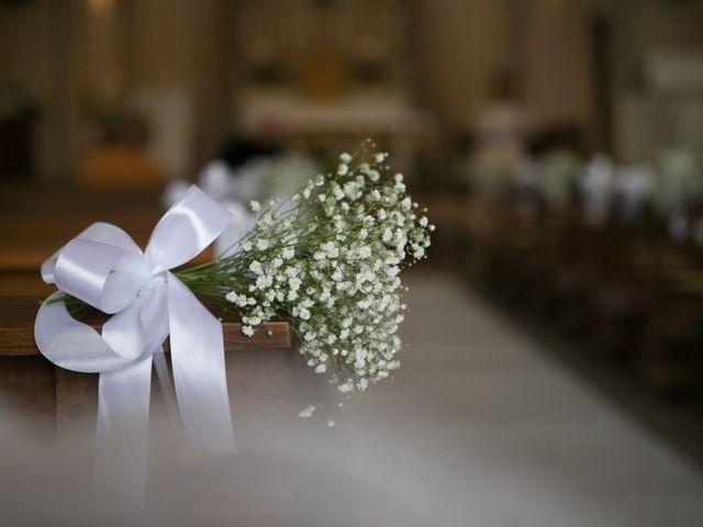 Le mariage de Dimitri et Angélique à Jonage, Rhône 40