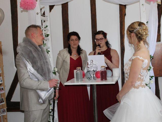 Le mariage de Florent  et Angelique   à Ons-en-Bray, Oise 2