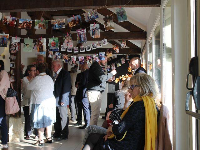 Le mariage de Florent  et Angelique   à Ons-en-Bray, Oise 6