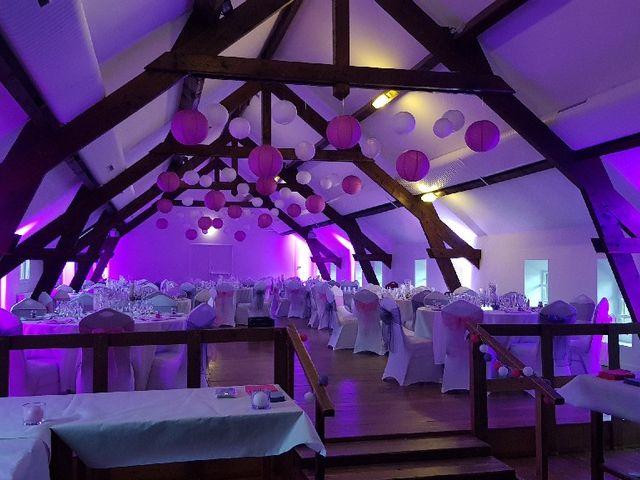 Le mariage de Florent  et Angelique   à Ons-en-Bray, Oise 8