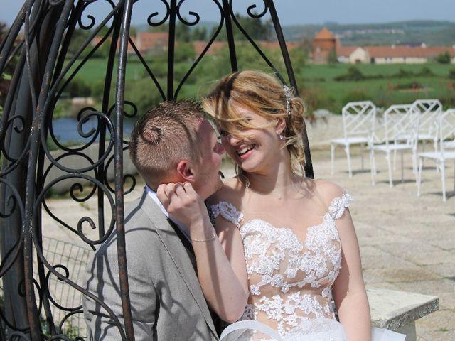 Le mariage de Angelique   et Florent