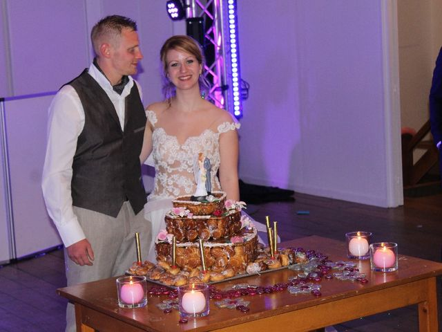Le mariage de Florent  et Angelique   à Ons-en-Bray, Oise 10