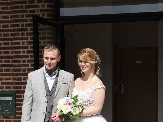 Le mariage de Florent  et Angelique   à Ons-en-Bray, Oise 12