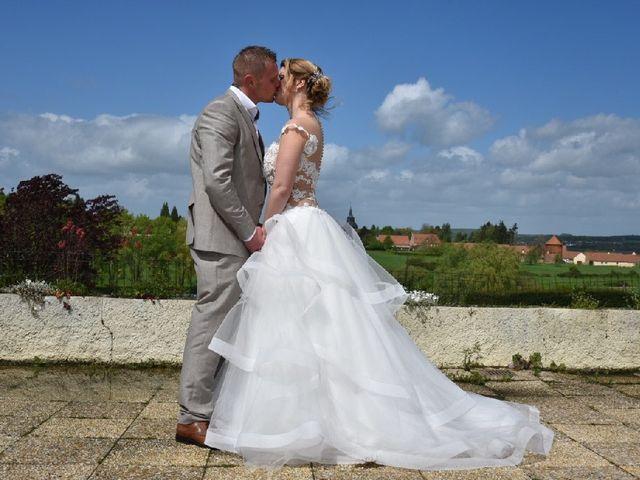 Le mariage de Florent  et Angelique   à Ons-en-Bray, Oise 13