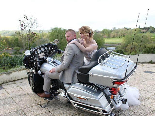 Le mariage de Florent  et Angelique   à Ons-en-Bray, Oise 14