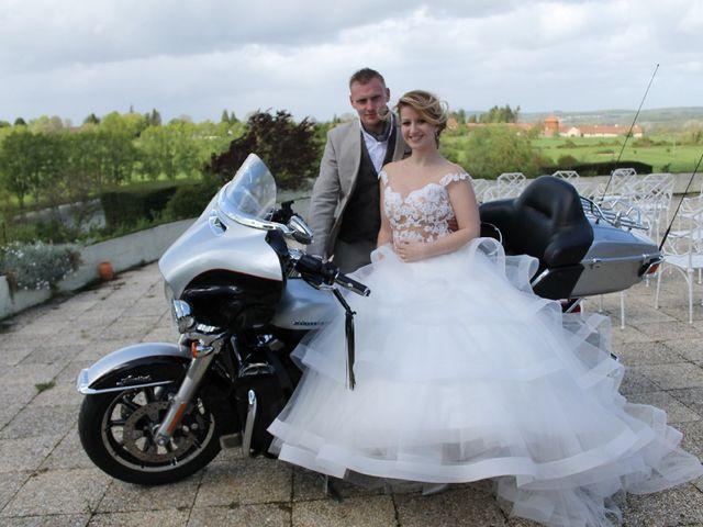 Le mariage de Florent  et Angelique   à Ons-en-Bray, Oise 15