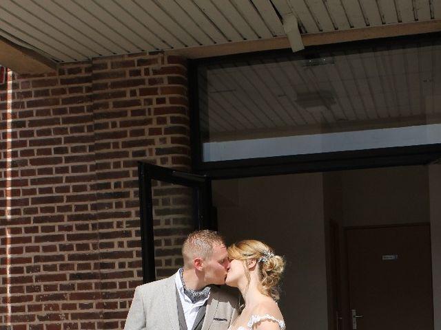 Le mariage de Florent  et Angelique   à Ons-en-Bray, Oise 17