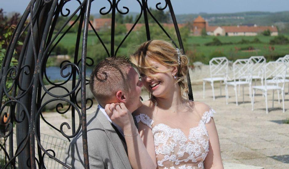 Le mariage de Florent  et Angelique   à Ons-en-Bray, Oise