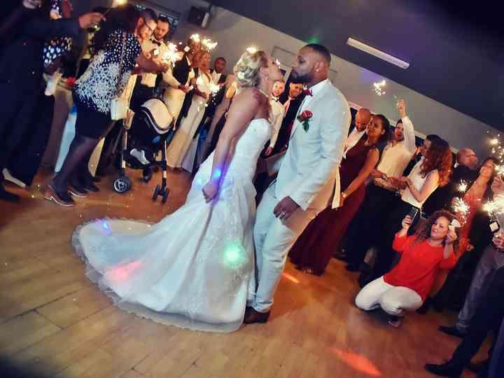 Le mariage de Cyrelene et Jeremie