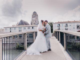 Le mariage de Natacha et Jonathan
