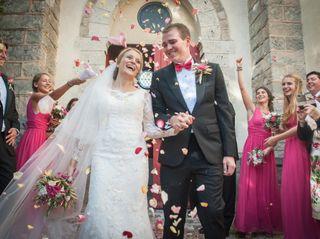 Le mariage de Delphine et Ryan 3