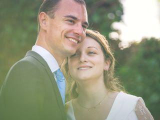 Le mariage de Cindy et Paul-Henri