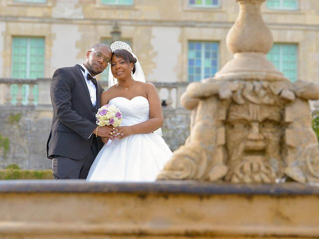 Le mariage de Fritz et Véronique à Deuil-la-Barre, Val-d'Oise 21