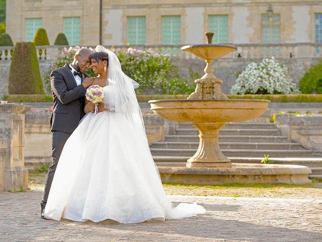 Le mariage de Fritz et Véronique à Deuil-la-Barre, Val-d'Oise 22