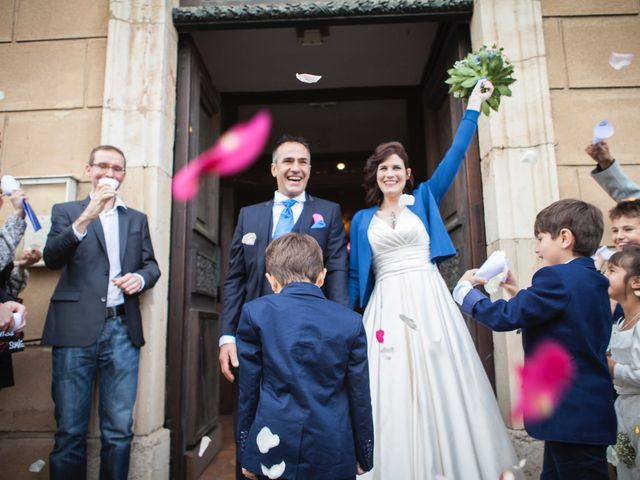 Le mariage de Emilie et Yannick