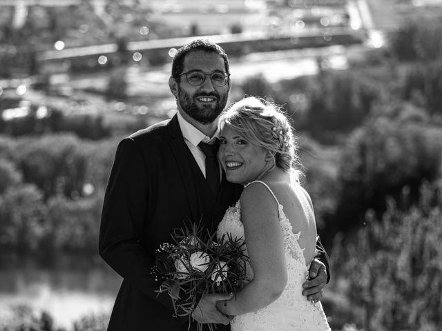 Le mariage de Geoffrey et Julie à Tournon-sur-Rhône, Ardèche 21