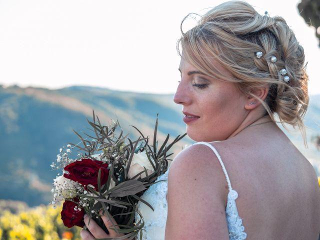 Le mariage de Geoffrey et Julie à Tournon-sur-Rhône, Ardèche 28