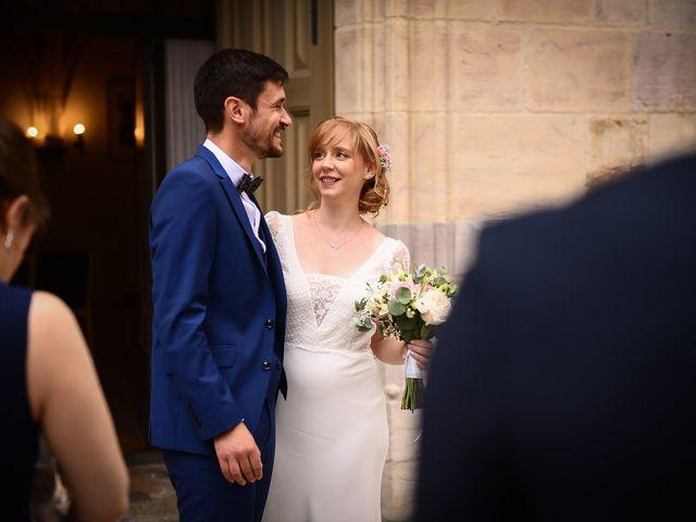 Le mariage de David et Julie à Dijon, Côte d'Or 14
