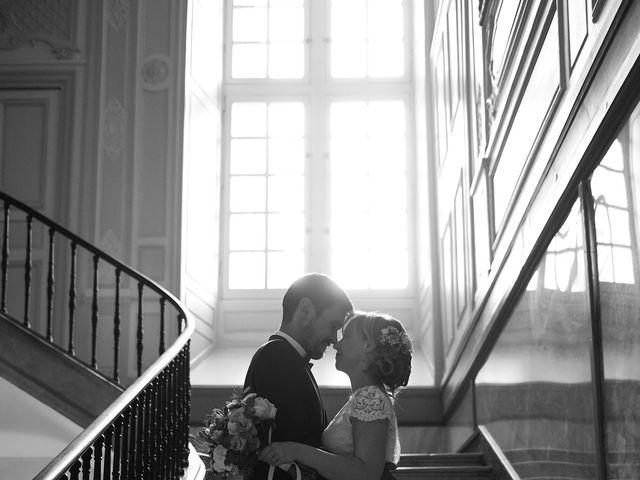 Le mariage de David et Julie à Dijon, Côte d'Or 15