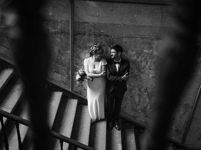 Le mariage de David et Julie à Dijon, Côte d'Or 17