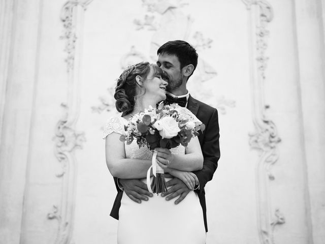 Le mariage de David et Julie à Dijon, Côte d'Or 18