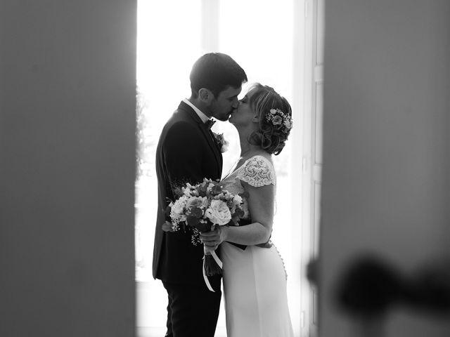 Le mariage de David et Julie à Dijon, Côte d'Or 20